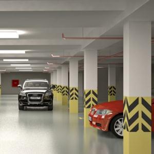 Автостоянки, паркинги Дивного