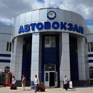 Автовокзалы Дивного