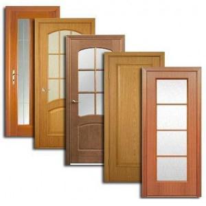 Двери, дверные блоки Дивного