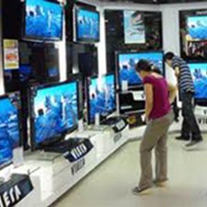 Магазины электроники Дивного