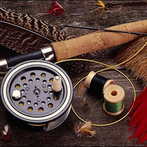 Охотничьи и рыболовные магазины Дивного