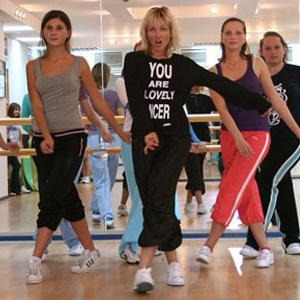Школы танцев Дивного