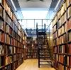 Библиотеки в Дивном