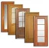 Двери, дверные блоки в Дивном