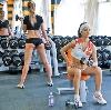 Фитнес-клубы в Дивном