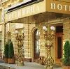 Гостиницы в Дивном