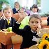 Школы в Дивном