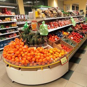 Супермаркеты Дивного