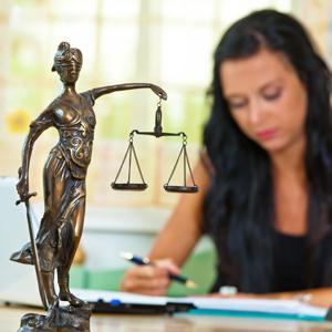 Юристы Дивного